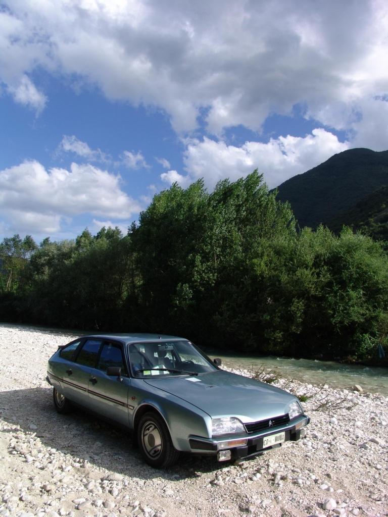 fiume Melfa