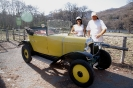 5 HP - Cabriolet - 1924