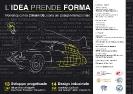 L'IDEA prende FORMA 13-14 maggio 2016