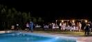 Party a bordo piscina 22 agosto 2015