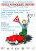 Piccoli automobilisti crescono 17 maggio 2014
