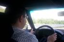 la prima volta al volante